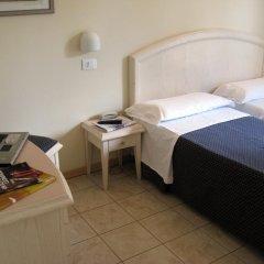 Отель Villa Mare Италия, Риччоне - отзывы, цены и фото номеров - забронировать отель Villa Mare онлайн комната для гостей фото 2