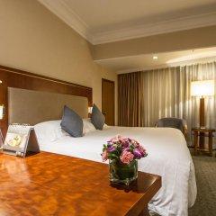 Regal International East Asia Hotel 4* Номер Делюкс с различными типами кроватей фото 3