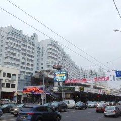 Апартаменты Molnar Apartments Минск фото 4