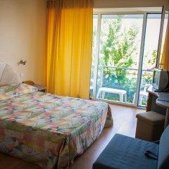Park Hotel Perla 3* Стандартный номер с различными типами кроватей фото 2