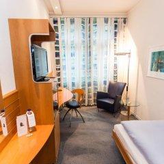Hotel Bären am Bundesplatz 4* Стандартный номер с различными типами кроватей фото 4