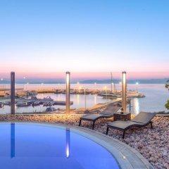 Cabo Verde Hotel пляж фото 2