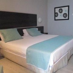 Отель Ciudad De Ponferrada Понферрада комната для гостей фото 2