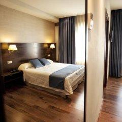 Отель Don Paco 3* Стандартный номер с различными типами кроватей фото 19