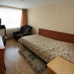 Гостиница Томск 3* Номер Эконом разные типы кроватей