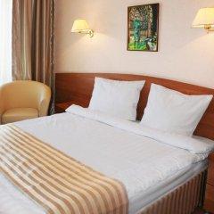 Гостиница Венец 3* Номер Эконом двуспальная кровать