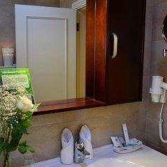 Отель Comfort Hotel Suites Иордания, Амман - отзывы, цены и фото номеров - забронировать отель Comfort Hotel Suites онлайн ванная фото 2