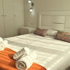 Отель Urumea Испания, Сан-Себастьян - отзывы, цены и фото номеров - забронировать отель Urumea онлайн комната для гостей фото 3