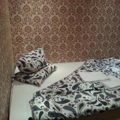 Хостел Калинка Номер с общей ванной комнатой фото 4