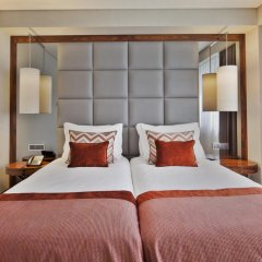 TURIM Marques Hotel 4* Улучшенный номер фото 6
