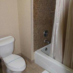 Отель Crystal Inn Suites & Spas 2* Стандартный номер с различными типами кроватей фото 25