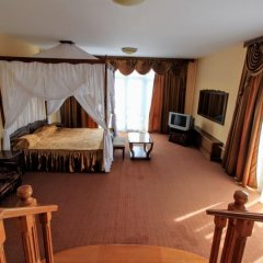 Гостиница Бриз в Сочи отзывы, цены и фото номеров - забронировать гостиницу Бриз онлайн комната для гостей фото 5
