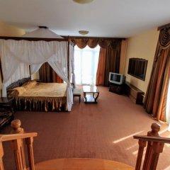 Гостиница Бриз комната для гостей фото 5