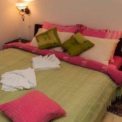 Отель Villa Petra спа фото 2