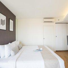 At Mind Premier Suites Hotel 3* Улучшенная студия с различными типами кроватей фото 11