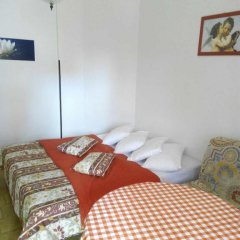 Отель Appartamenti Primula Uno Сильви комната для гостей фото 3
