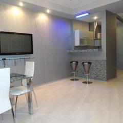 Апартаменты Most City Area Apartments удобства в номере