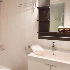 Отель Barnapartments Monumental ванная