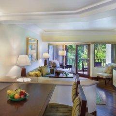 Отель The Laguna, a Luxury Collection Resort & Spa, Nusa Dua, Bali 5* Представительский люкс с различными типами кроватей фото 2