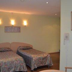 Гостиница Премьер Стандартный номер с различными типами кроватей фото 42