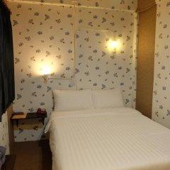 Decor Do Hostel Стандартный номер с двуспальной кроватью фото 2
