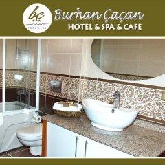 BC Burhan Cacan Hotel & Spa & Cafe 3* Стандартный номер с различными типами кроватей