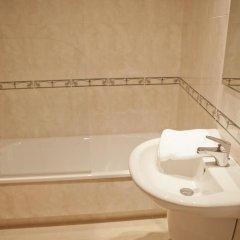 Hotel Brisa del Mar ванная