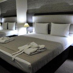 Отель Rapos Resort 3* Люкс повышенной комфортности с различными типами кроватей фото 10