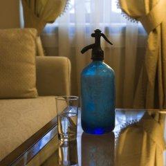 Руссо Балт Отель 5* Полулюкс с различными типами кроватей фото 7