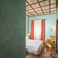 Golden Tower Hotel & Spa 5* Номер Tower делюкс с двуспальной кроватью фото 14