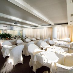 Terrazza Marconi Hotel & Spamarine, Senigallia, Italy   ZenHotels