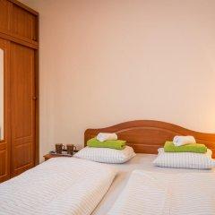 Отель LeoApart Апартаменты с различными типами кроватей фото 28