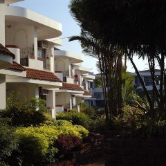 Отель Heritage Village Club Гоа