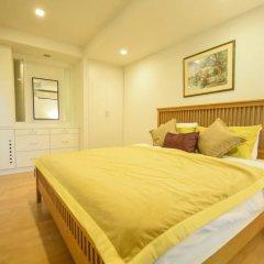 Отель Rocco Huahin Condominium Апартаменты с различными типами кроватей фото 19