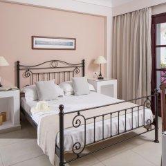 Veggera Hotel 4* Улучшенный номер с двуспальной кроватью фото 2