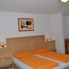 Отель Pension Bergland Горнолыжный курорт Ортлер комната для гостей фото 4