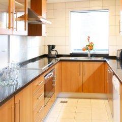AlSalam Hotel Suites and Apartments 4* Люкс с различными типами кроватей фото 2