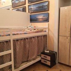 Art Hostel Galereya Кровать в общем номере фото 5