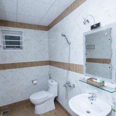 Lys Hotel 2* Стандартный номер с различными типами кроватей фото 2