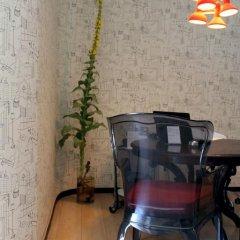 Despotiko Apt. Hotel & Suites интерьер отеля фото 3
