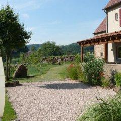 Hotel Restaurant Landgrafen Muhle Palatinate Forest Nature Park