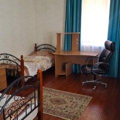 Гостиница Hostel Americana Казахстан, Нур-Султан - отзывы, цены и фото номеров - забронировать гостиницу Hostel Americana онлайн балкон