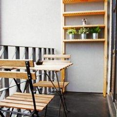 Апартаменты Douro Apartments Art Studio Студия разные типы кроватей фото 12