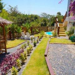 Отель Villa Sukhothai @ Golden Pool Villas детские мероприятия