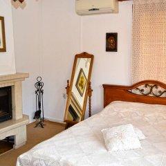 Family Hotel Varosha 2003 3* Люкс с различными типами кроватей фото 5