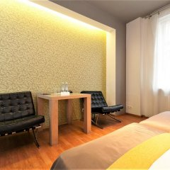Rixwell Terrace Design Hotel удобства в номере фото 2