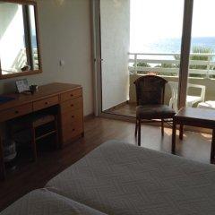 Sirene Beach Hotel - All Inclusive удобства в номере фото 2
