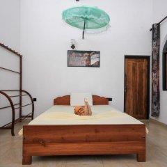 Отель Negombo Village 2* Стандартный номер с различными типами кроватей фото 5