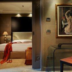 Отель Rodos Park Suites & Spa 4* Стандартный номер с различными типами кроватей фото 4