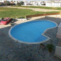 Отель Marina Complex бассейн